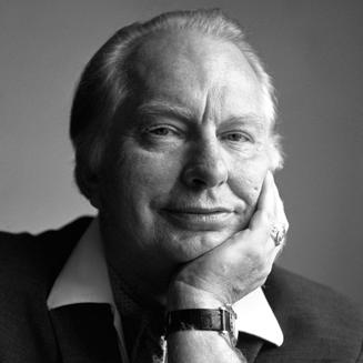 L.R. Hubbard – zakladatel Dianetiky