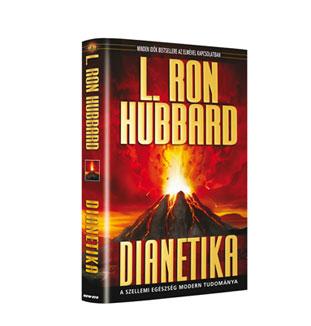Základní kniha Dianetika