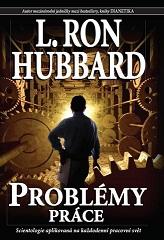 Kniha Problémy práce