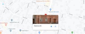 Ďáblická 85/67, Praha 8